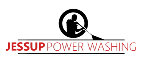 Jessup Powerwashing
