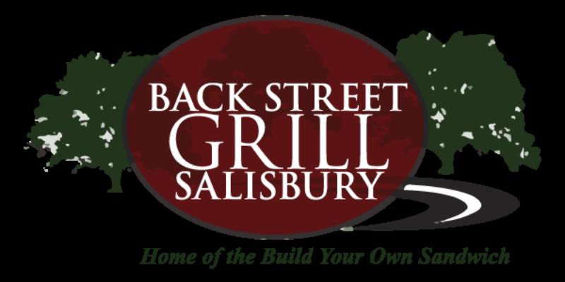 Back Street Grill Salisbury
