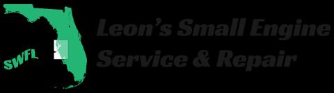 Leon's Small Engine Service & Repair