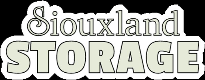 Siouxland Storage