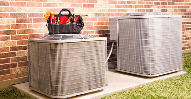 HEATING AND AIR CONDITIONING SERVICE DETAILS