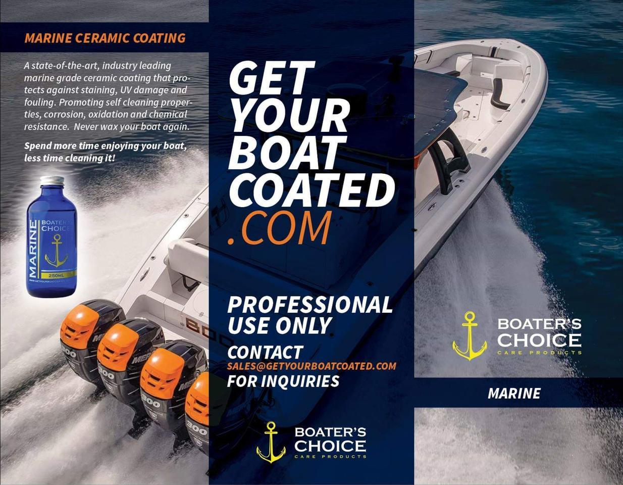 All Marine Detailing & Coating