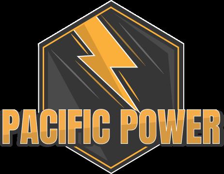 Pacific Power Logo
