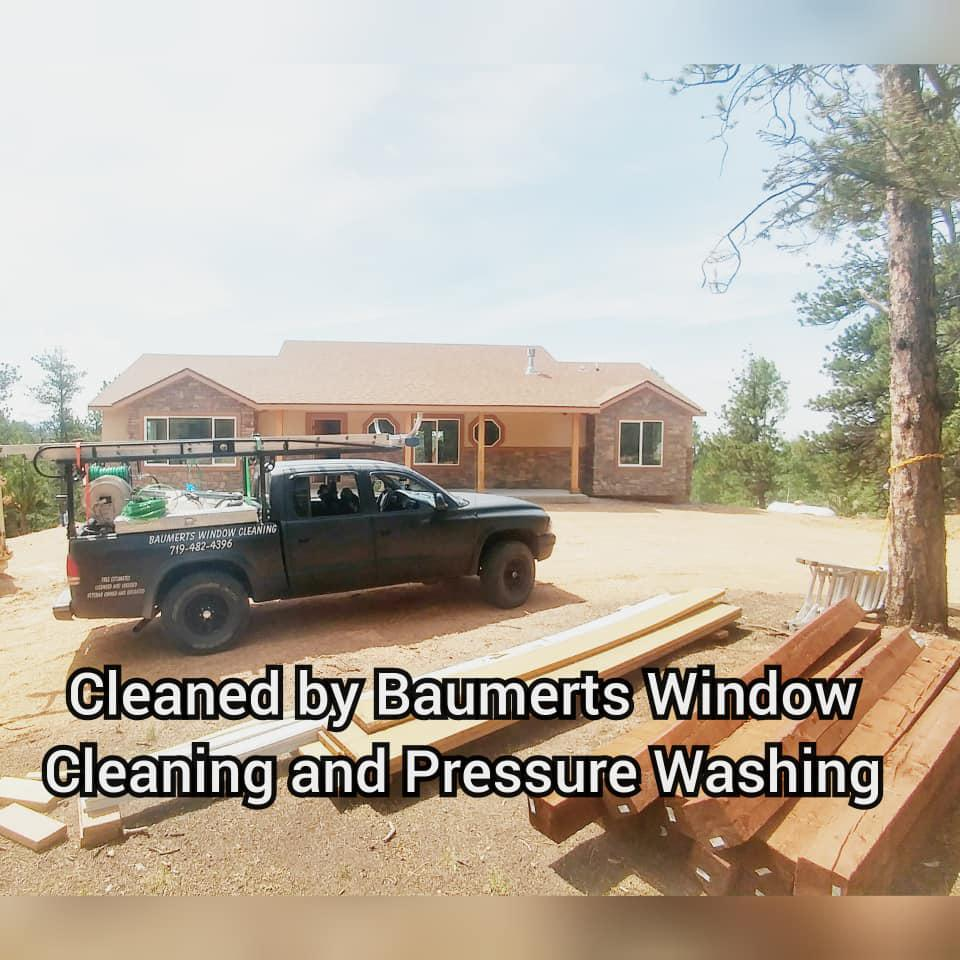 Are you looking for an affordable window cleaning and pressure washing contractor?