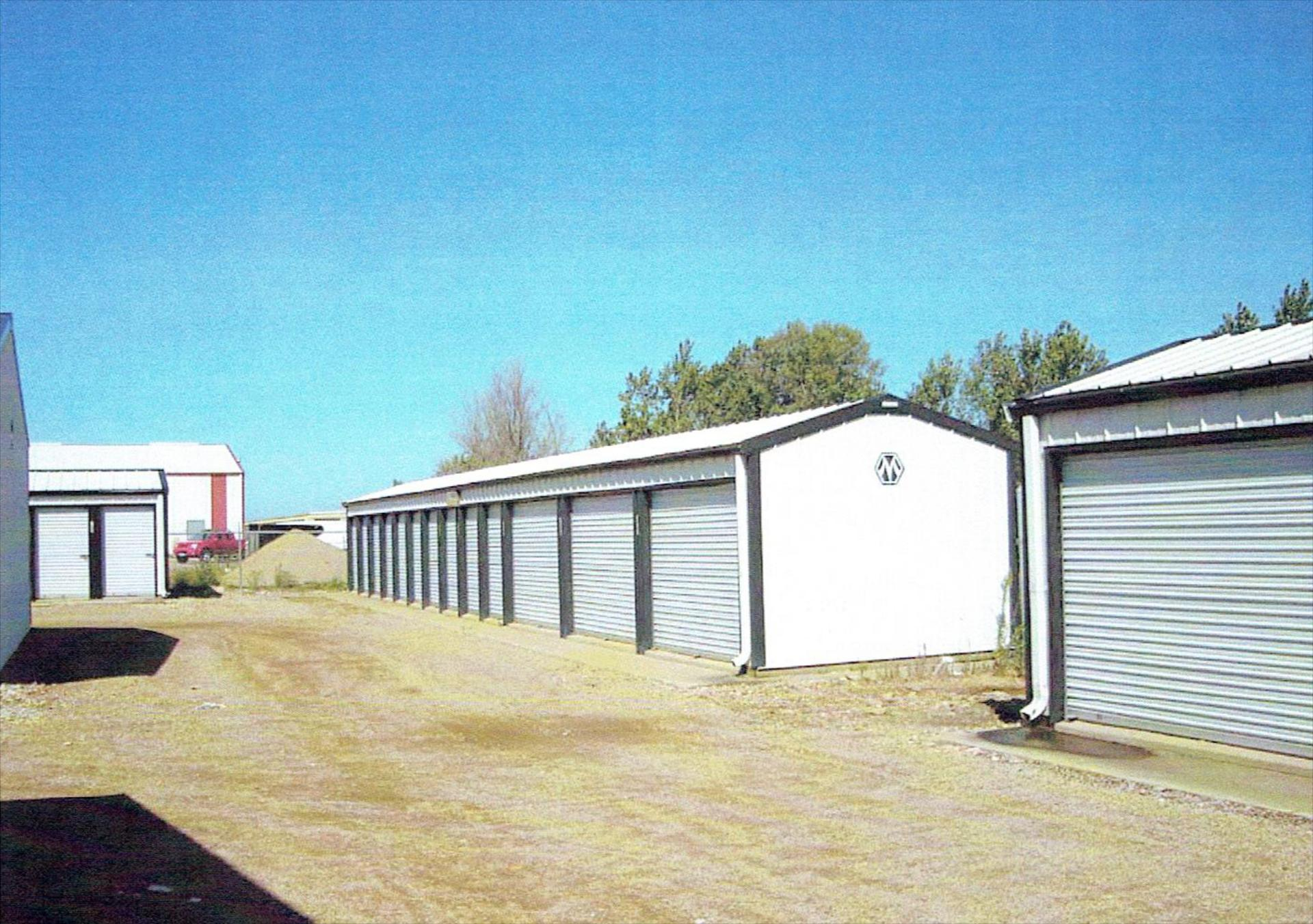 A&M Self Storage In Sioux Falls SD   Services