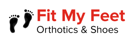 Fit My Feet Orthotics & Shoes