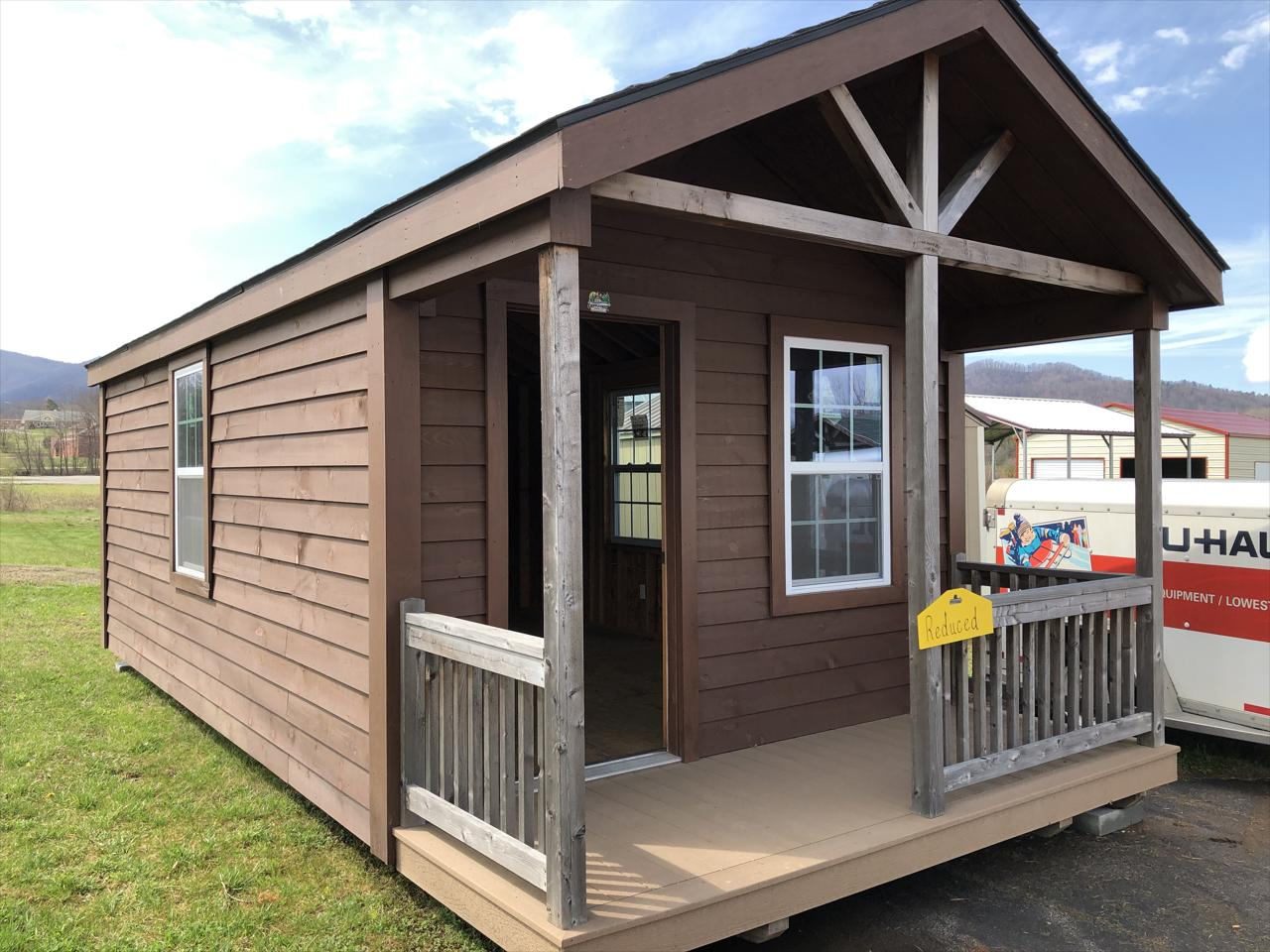 All Your Storage Needs In Marion NC | Storage Sheds For Sale