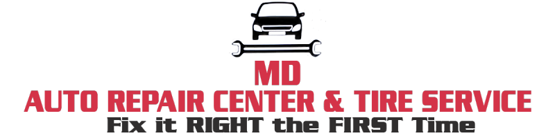 M D Auto Repair Center