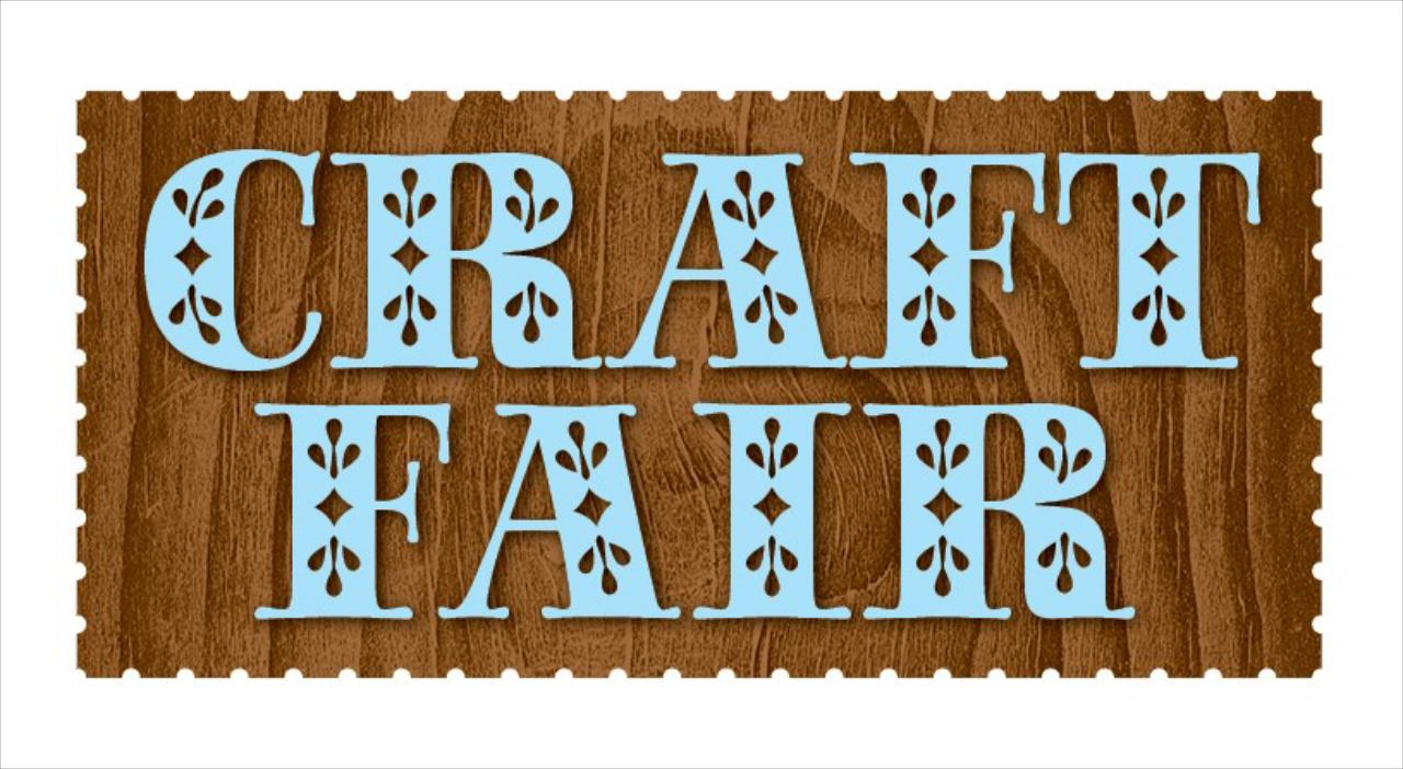 Craft Fair July
