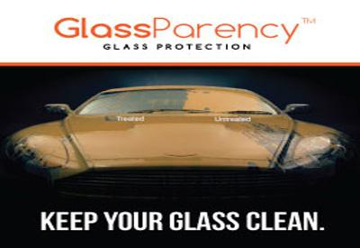 Ultimate Glass Protection
