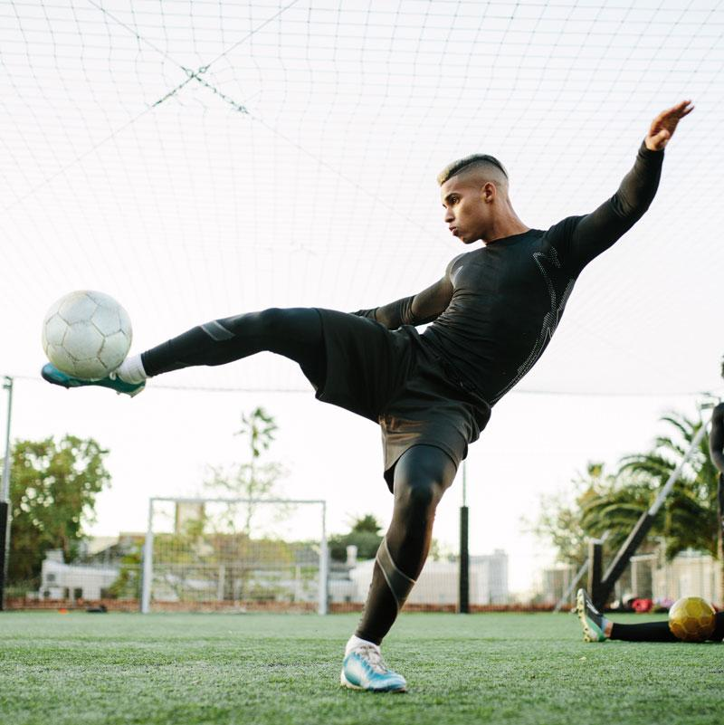 Training for Young Athletes