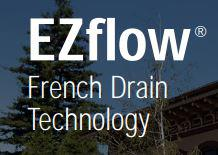 NDS French Drain Systems - The #1 Choice for Water Management Solutions