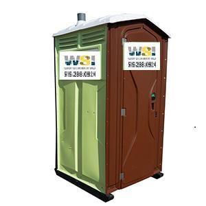 Standard Construction Portable Restrooms