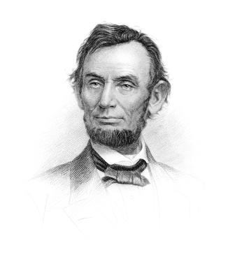 Lincoln as Story-Teller