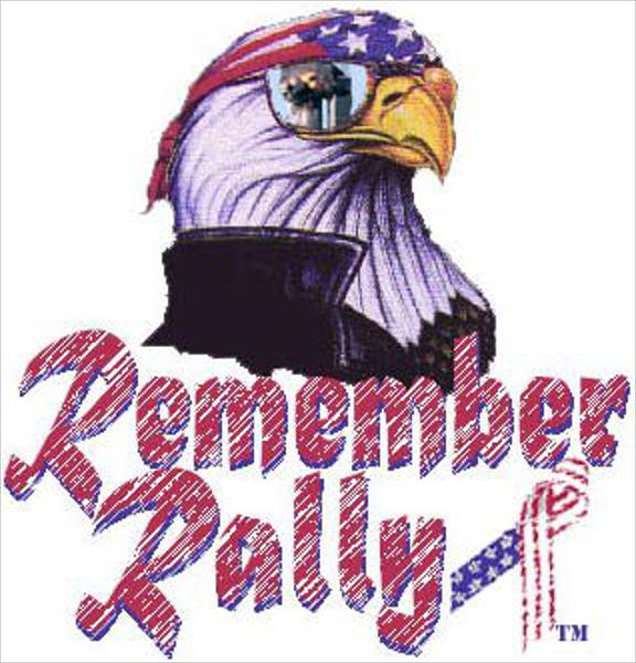 Remember Rally, Inc.