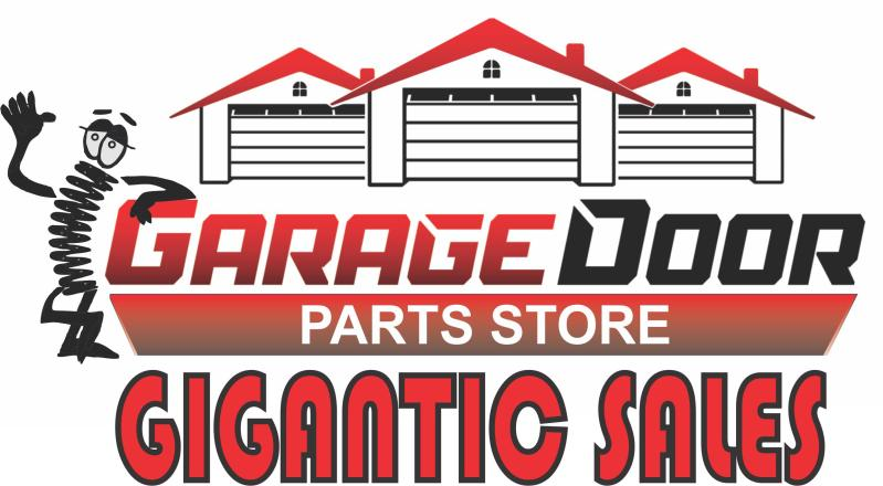 Gigantic Garage Door Parts Store