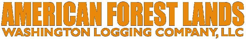 American Forest Lands Washington Logging Company LLC Company Logo