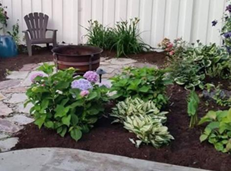 RESIDENTIAL AND COMMERCIAL LANDSCAPING DESIGN AND MAINTENANCE