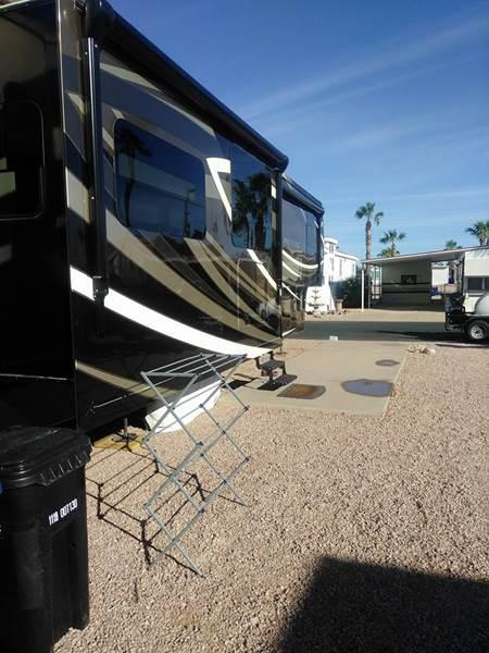 RV, Boat & Aircraft Mobile Detailing Services
