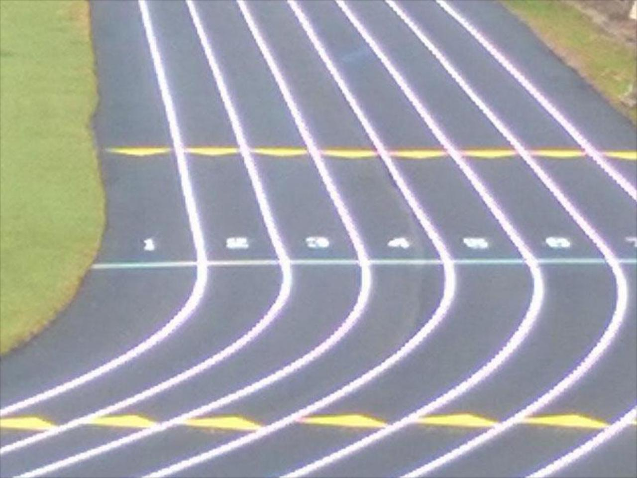 Commercial Asphalt Striping Services