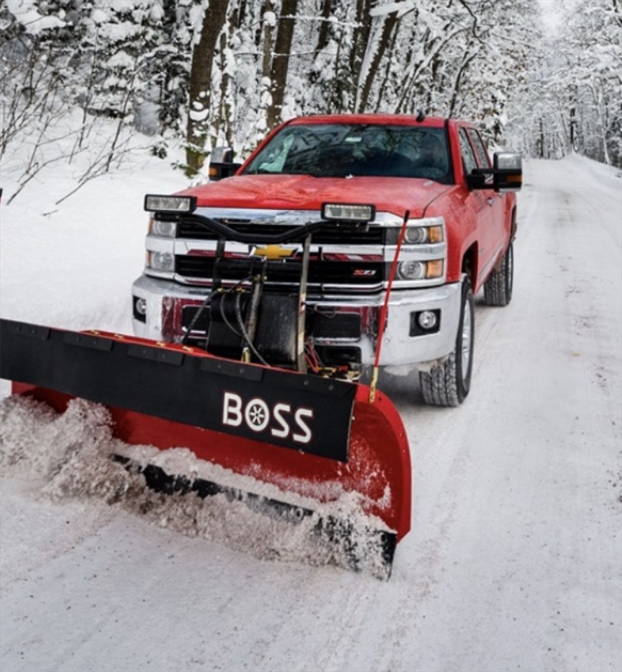 Full service Snow Removal Contractor in Springfield Massachusetts.