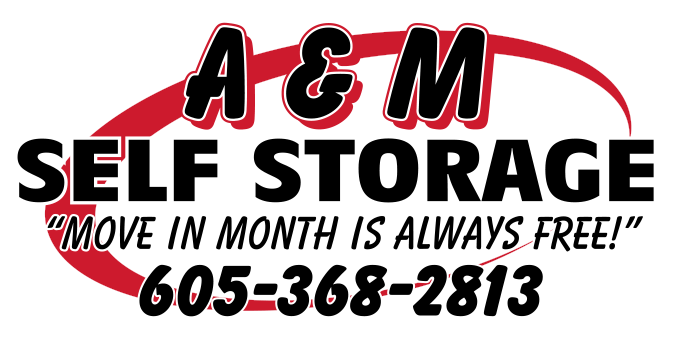Self storage In Sioux Falls SD - A&M Self Storage In Sioux ...
