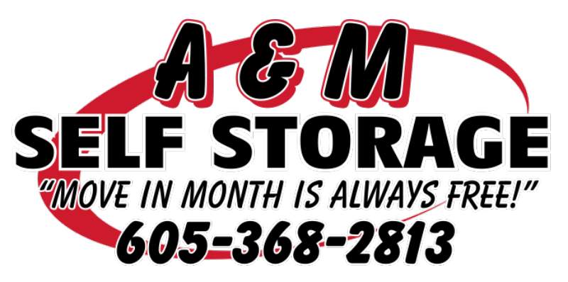 A&M Self Storage