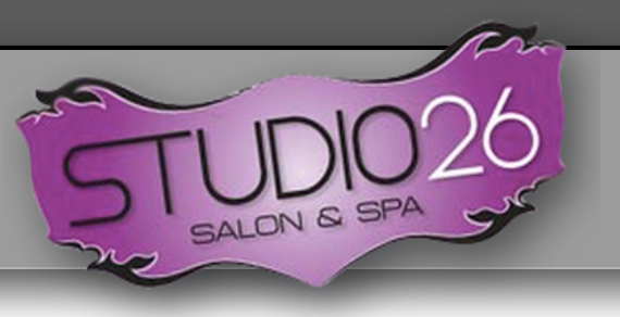 Studio 26 Salon & Spa