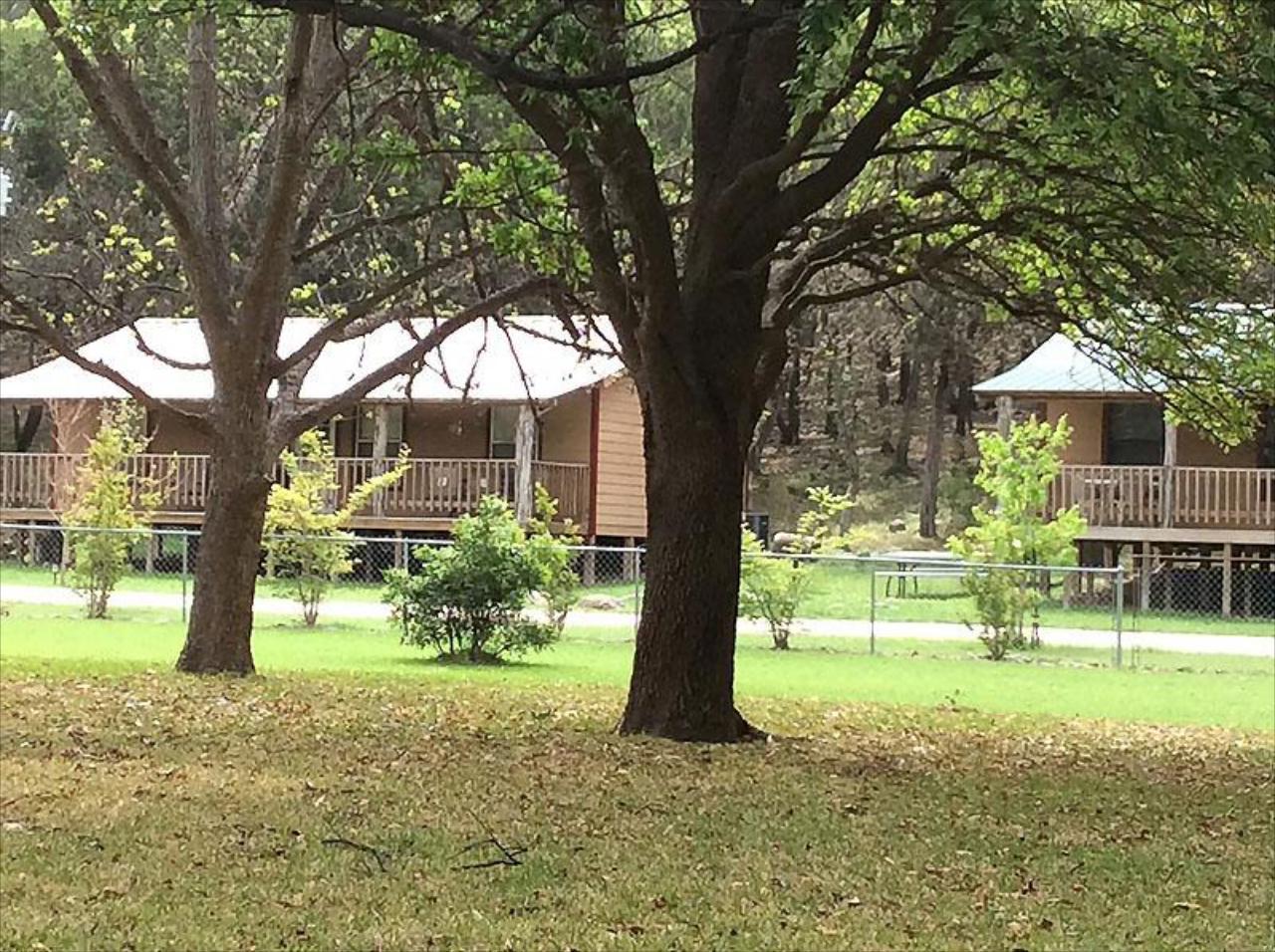 Riverstone - Cabins