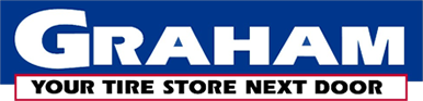 Graham Tires - 3 Locations