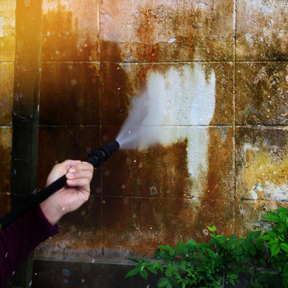 Rust Removal - Authorized Front 9 Product Applicator