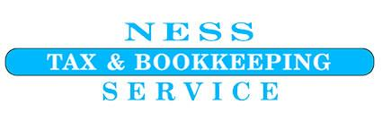 Ness Tax & Bookkeeping Services - 3 Locations