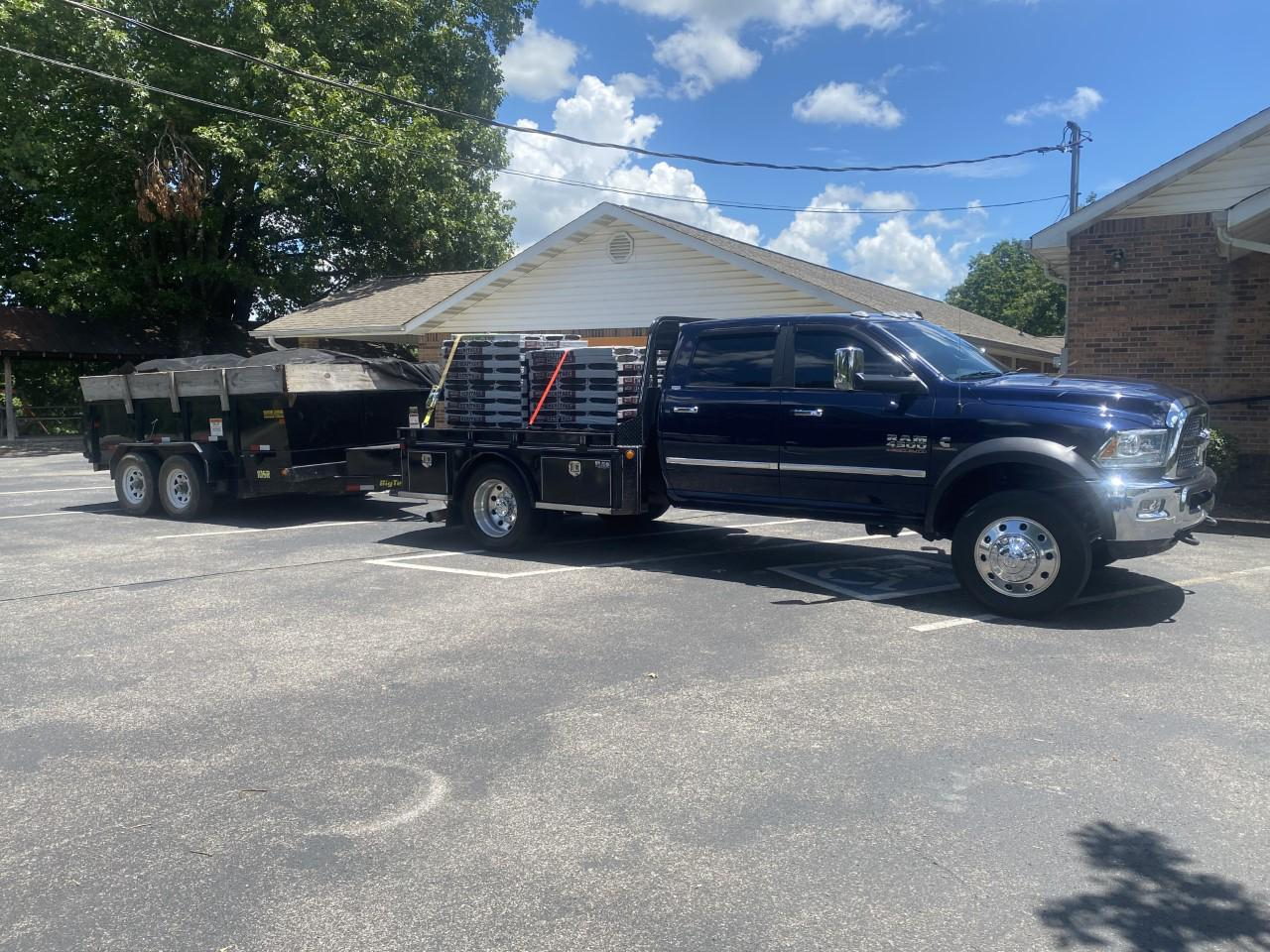 DS & Sons Roofing Supplies