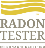 InterNACHI Certified Radon Testing in Ames & Des Moines, IA