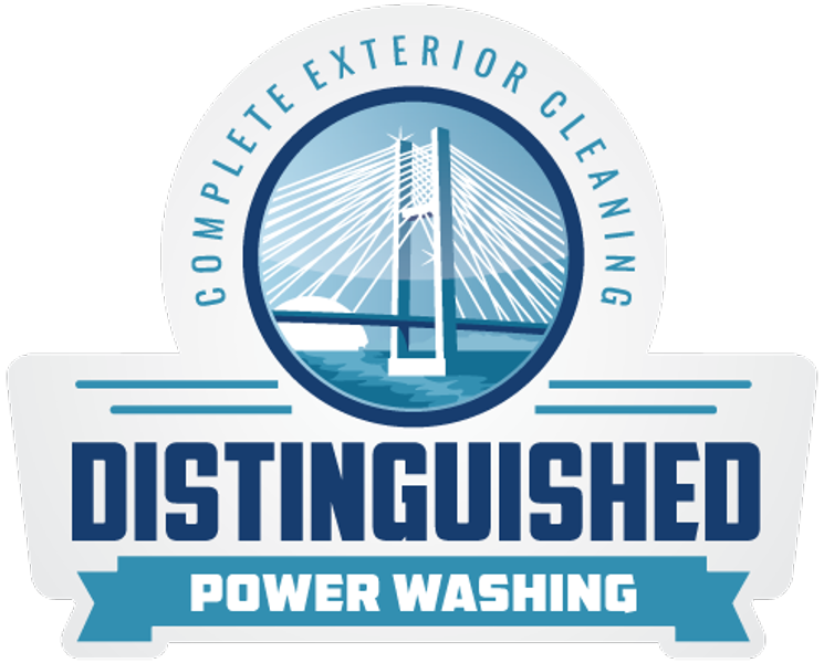 Distinguished Power Washing LLC