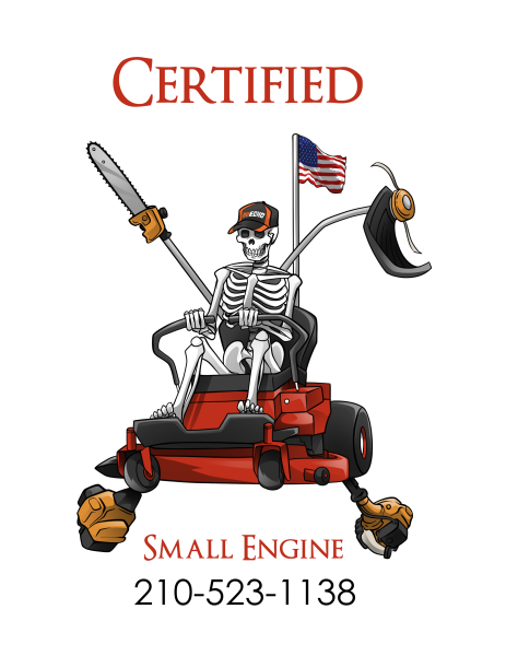 Certified Small Engine Repair