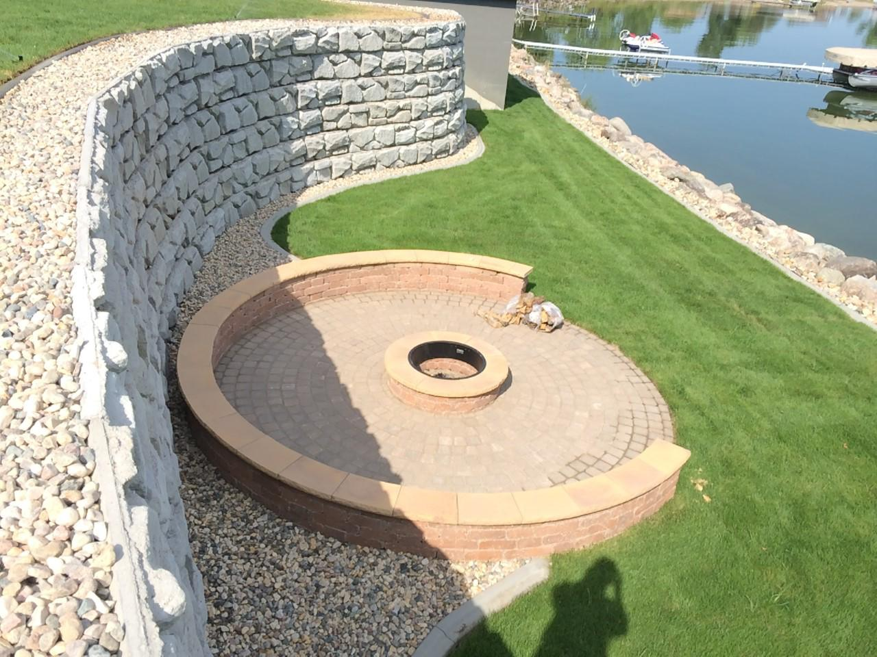 Our company has the professionals that are able to meet your every landscaping need.