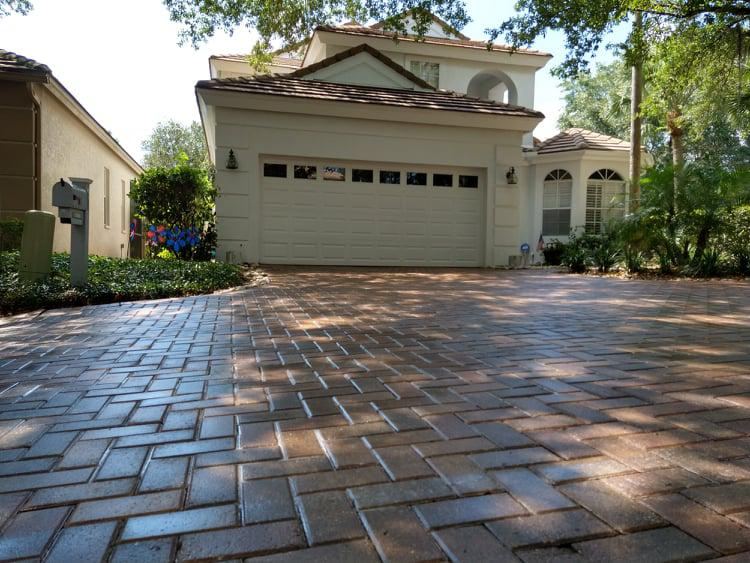 Professional Exterior Cleaning