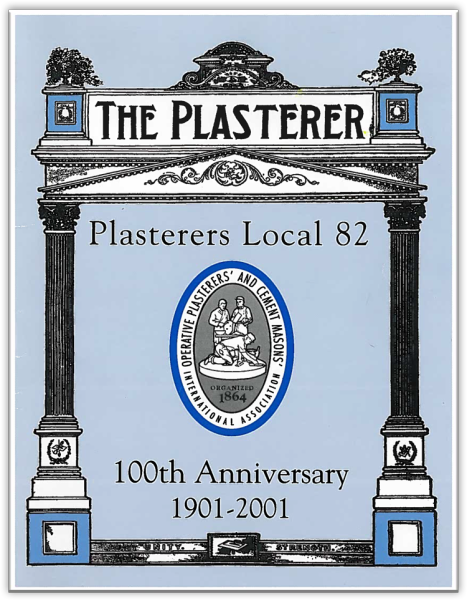 Plasterers Local 82