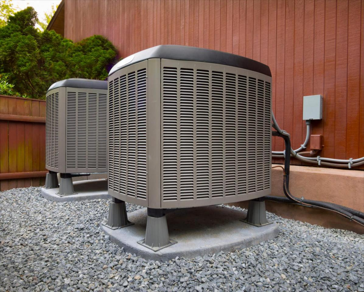 Schedule Air Conditioning Service & Repair