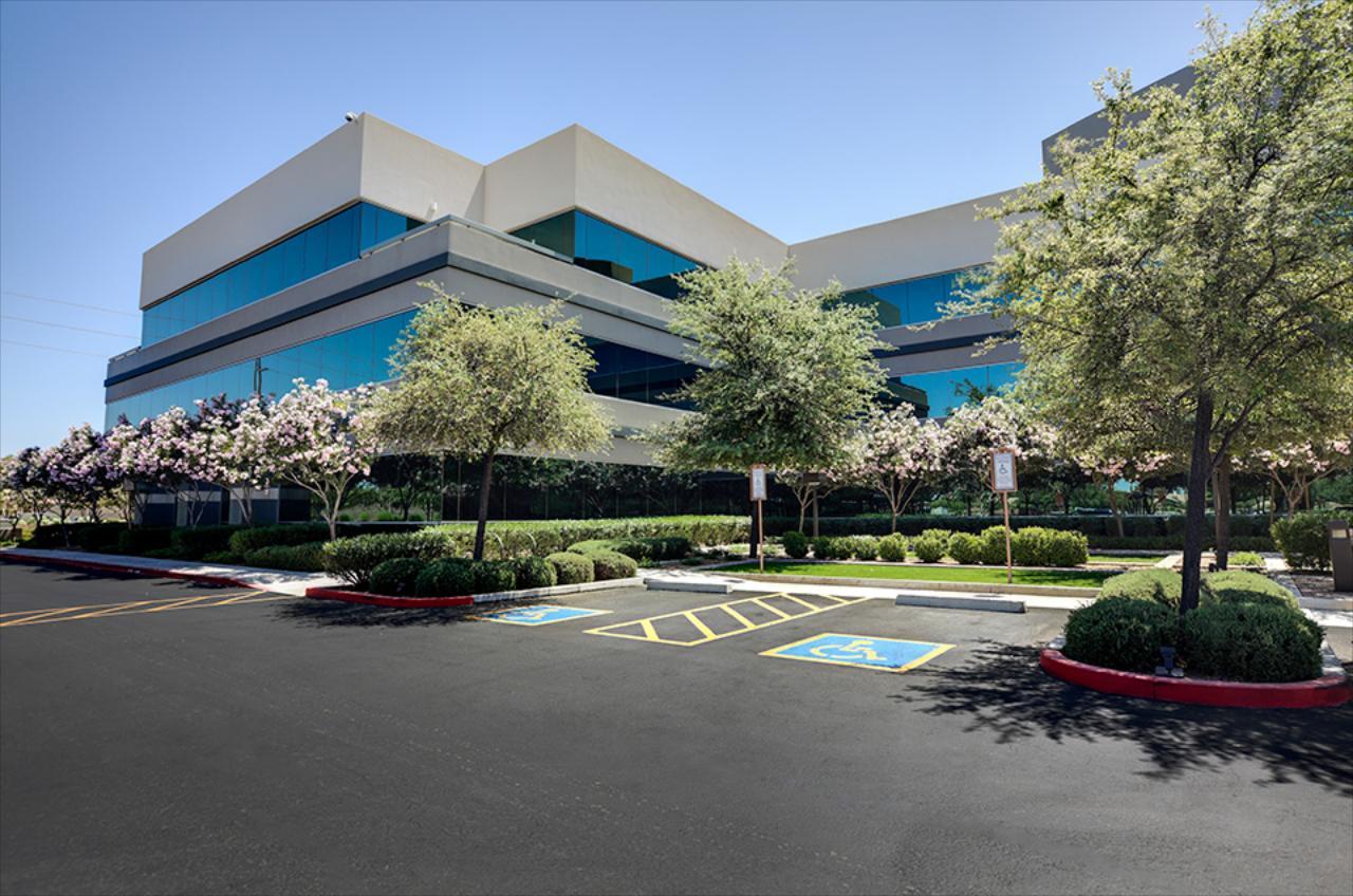Commercial Landscape Design & Installation