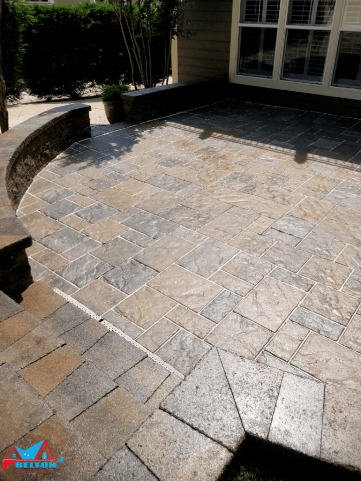Our Professional Deck and Patio Cleaning Services In West Columbia SC