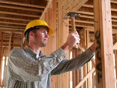 YOU CAN COUNT ON PM SERVICES FOR RELIABLE GENERAL CONTRACTING SERVICE