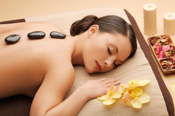 ENHANCE YOUR MASSAGE WITH A HOT STONE ADD-ON JUST $10
