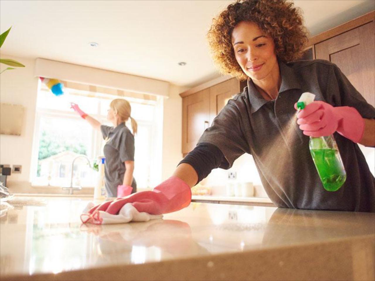 Housekeeping/Janitorial