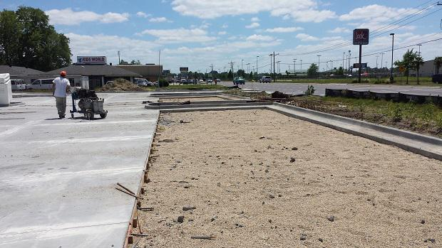 Concrete Management Solutions In Medina OH | Photo Gallery