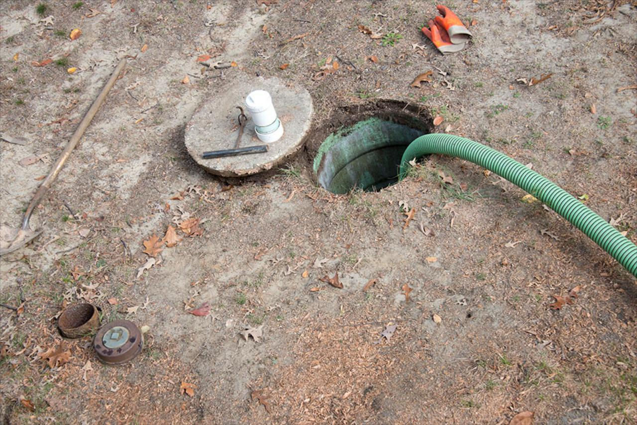 Septic Tank Pumping in Stillwater, Stroud, Luther, Chandler and the Surrounding Areas in Oklahoma