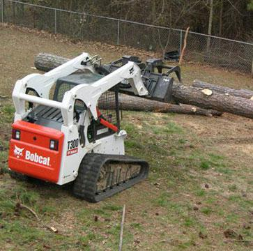 Crane & Bobcat Services