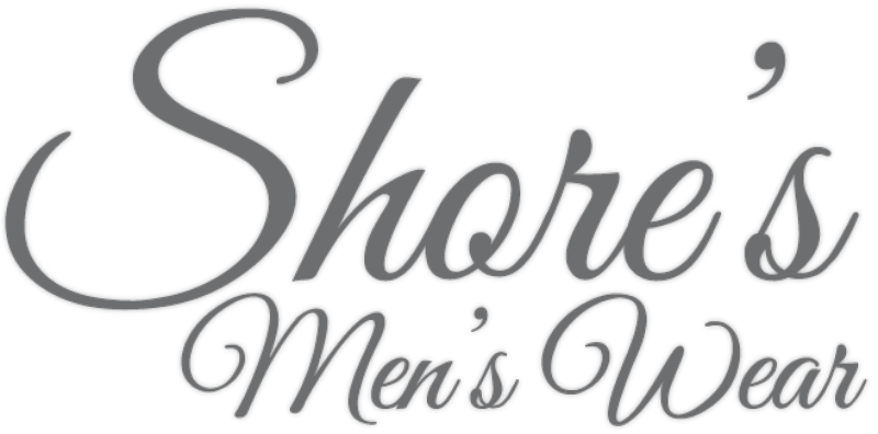 Shore's Men's Wear