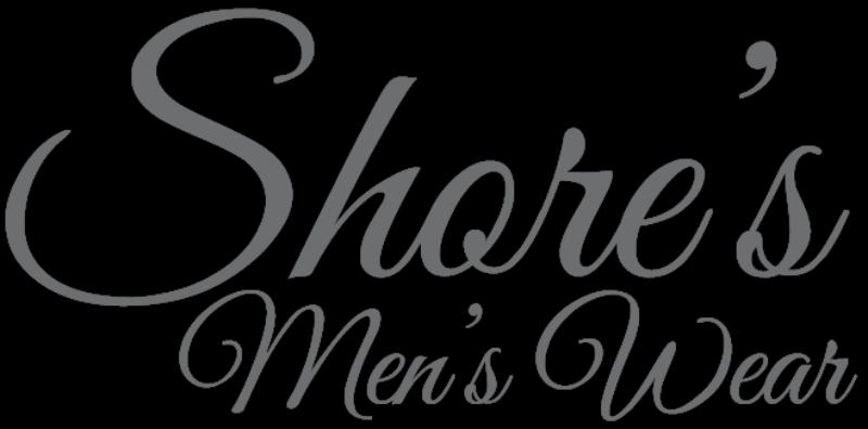 Shore's Men's Wear